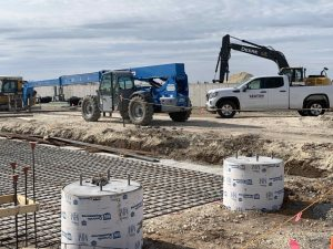Kansas Ethanol project