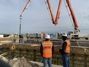 Construction for Kansas Ethanol project
